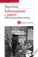 Informazione e potere