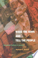 Wake the Town   Tell the People