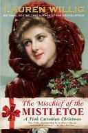 download ebook the mischief of the mistletoe pdf epub