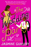 The Wedding Party Book