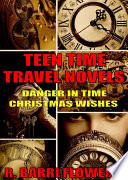 Teen Time Travel Novels 2 Book Bundle  Danger in Time and Christmas Wishes