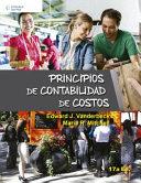 Principios de contabilidad de costos