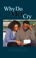 Book Why Do Men Cry