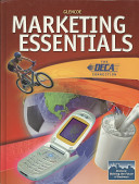 Marketing Essentials  Student Edition