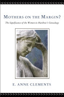 Mothers on the Margin? Book