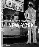 Elliott Erwitt's New York : the shadings of this vital metropolis in glimpses...