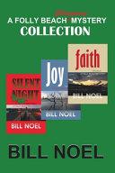 The Folly Beach Christmas Mystery Collection Book PDF