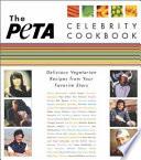 The PETA Celebrity Cookbook