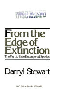 From The Edge Of Extinction
