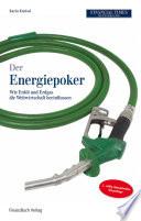 Der Energiepoker