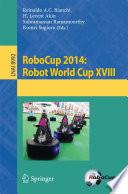RoboCup 2014  Robot World Cup XVIII