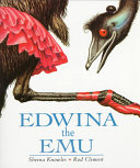 Ebook Edwina the Emu Epub Sheena Knowles Apps Read Mobile