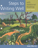 Steps to Writing Well With Additional Readings   Updates from the MLA Handbook Overview 2016