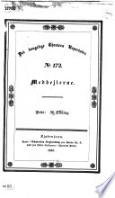 Medbejlerne  lystspil i 5 handlinger  and in prose  translated from the English