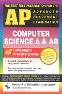The Best Test Preparation for the Advanced Placement Examination  Computer Science A   AB