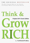 Think and Grow Rich  Original 1937 Classic Edition