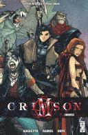 Crimson Omnibus