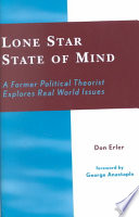 Lone Star State of Mind Of Popular Government And The Benefits Of Capitalism