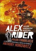 Alex Rider 1 Operaci N Stormbreaker