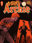 Afterlife With Archie Magazine  5