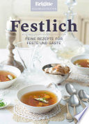 Brigitte Kochbuch Edition Festlich