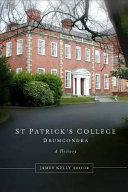 St Patrick S College Drumcondra 1875 2000