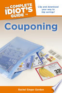 The Complete Idiot s Guide to Couponing