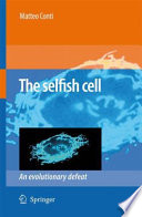 The Selfish Cell book