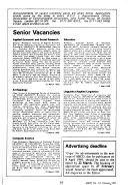 A C U  Bulletin of Current Documentation