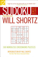 Sudoku Easy to Hard Presented by Will Shortz  Volume 2