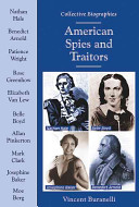 Ebook American Spies and Traitors Epub Vincent Buranelli Apps Read Mobile