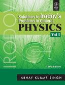 Solutions To Irodov S Problems In General Physics Vol 1 3rd Ed
