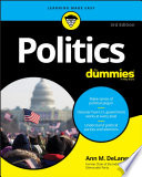 Politics For Dummies