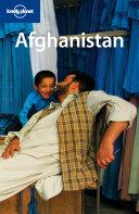 Afghanistan. Ediz. Inglese