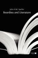 Bourdieu and Literature