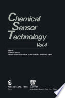 Chemical Sensor Technology