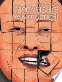 L anniversaire de Kim Jong il