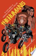 The Humans Vol  2 Book PDF
