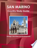 San Marino Country Study Guide