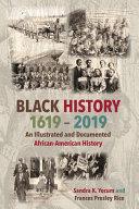 Black History  1619 2019 Book PDF