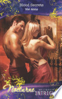 Blood Secrets (Mills & Boon Intrigue) (Nocturne, Book 7)