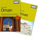 DuMont Reise Handbuch Reisef  hrer Oman