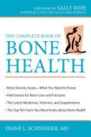 download ebook the complete book of bone health pdf epub