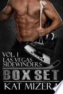 Las Vegas Sidewinders Box Set Volume I