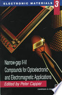 Narrow gap II VI Compounds for Optoelectronic and Electromagnetic Applications
