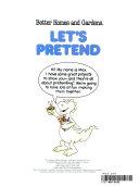 Let S Pretend