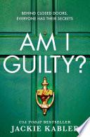Am I Guilty  Book PDF