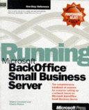 Running Microsoft BackOffice Small Business Server