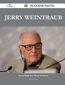 Jerry Weintraub 54 Success Facts - Everything You Need to Know about Jerry Weintraub