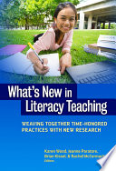 What s New in Literacy Teaching